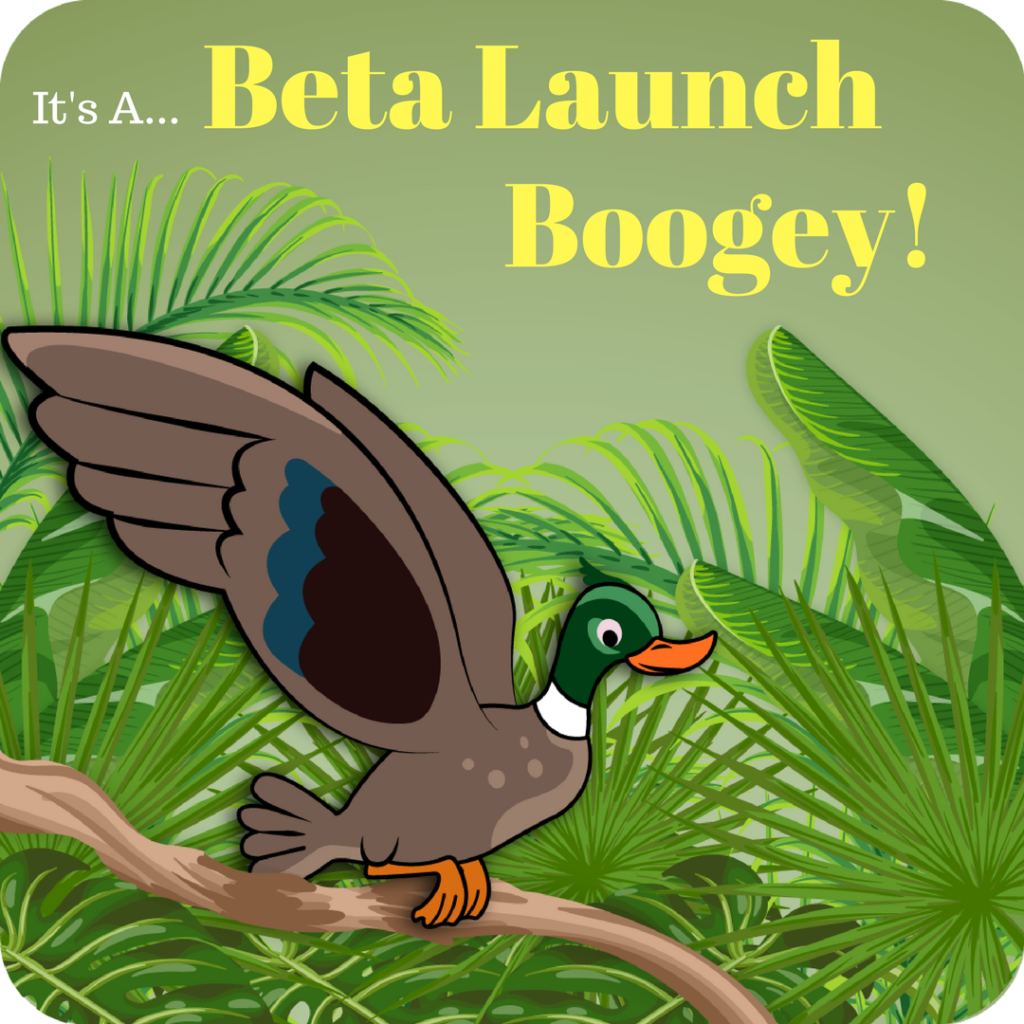 ABL-Beta Launch